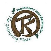 Tanah Keeta Scout Reservation