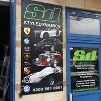 Styledynamics / Exhaustsforanycar.com / Custom exhausts / Remaps n more