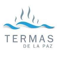 Termas de La Paz