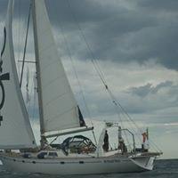 a vela Sicilia charter