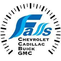 Falls Chevrolet Cadillac Buick GMC