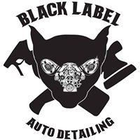 Black Label Auto Detailing