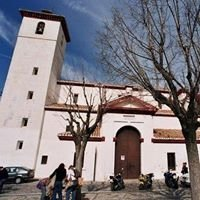 iglesia de san Nicolás, Granada