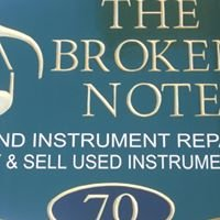 The Broken Note