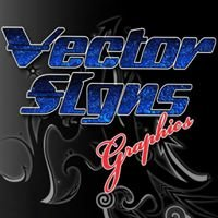 Vector Signs & Graphics