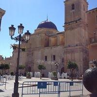 Basílica De Santa Maria - Misteri d'Elx