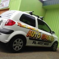 Rockhampton Auto Spares