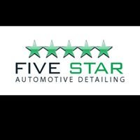 Five Star Automotive Detailing