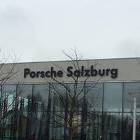 Porsche Salzburg