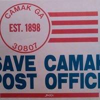 Save the Camak Post Office