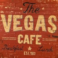 The Vegas Cafe