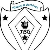 Tau Beta Sigma History & Archives