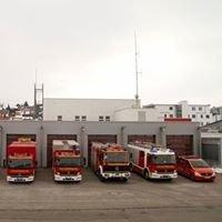 Feuerwehr Asperg