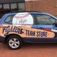 Fightin Phils Team Store
