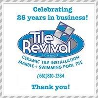 Tile Revival SoCal