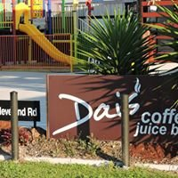 Dais Coffee and Juice Bar