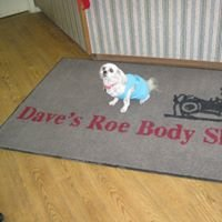 Dave's Roe Body Shop Inc