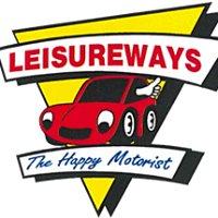 The Happy Motorist