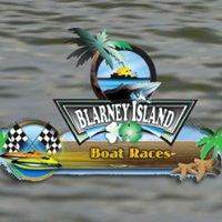 Blarney Island Boat Races