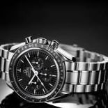 Omega Speedmaster Owners Club