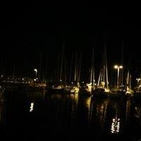 Svanemøllen havn