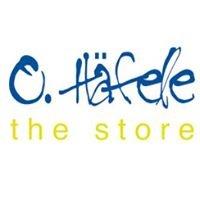 O.Häfele - the store -