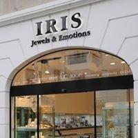 Juwelier IRIS