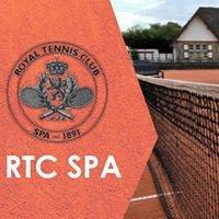 Royal Tennis Club De Spa