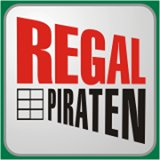 Regal-Piraten