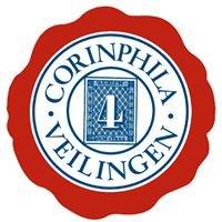 Corinphila Veilingen - Postzegels, munten en prentbriefkaarten