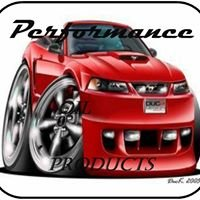 Performance Oil Products