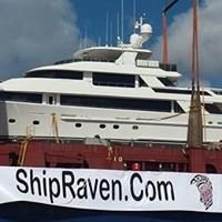 Raven Offshore Yacht Shipping