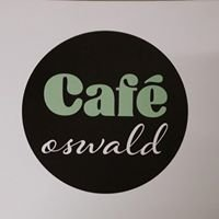 Cafe-Conditorei-Confiserie Oswald