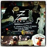 Zeronasmokeshop Smokeshop