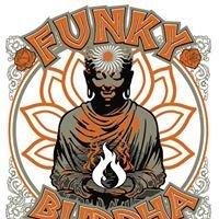 Funky Buddha Glass