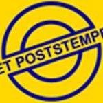 """Postzegelhandel """"Het Poststempel"""""""