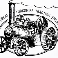 Great Yorkshire Traction Engine Club - Duncombe Park Steam Rally