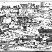 Schloss Stein an der Traun