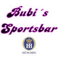 Bubi's Sportsbar