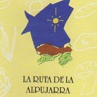 La ruta de la Alpujarra