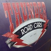 Thunder Road Cars