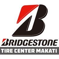 Bridgestone Tire Center Makati
