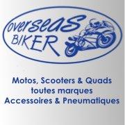 Overseas Biker 972