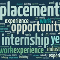 University of Sheffield Placements