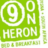 9 on Heron Bed and Breakfast