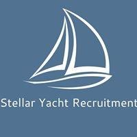 Stellar Yacht Recruitment