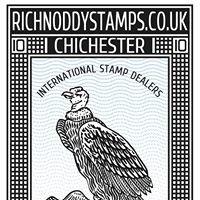 Richnoddystamps