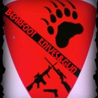 Bearfoot Knives & Gun.  FFL Licensed