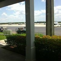 North Palm Beach County General Aviation Airport