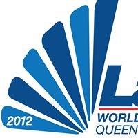 AUS Laser Worlds 2012